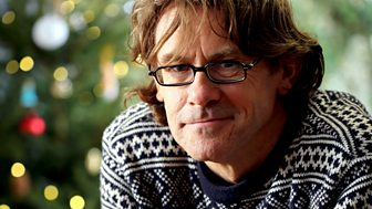 Nigel Slater's 12 Tastes of Christmas