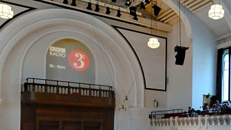 Live from the Cadogan Hall, London
