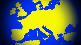 How to Run Europe