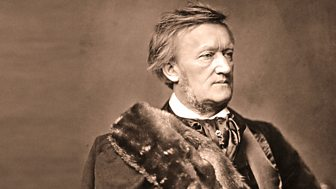 Richard Wagner - Power, Sex and Revolution