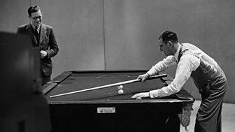 Roedd Mozart yn Chwarae Billiards