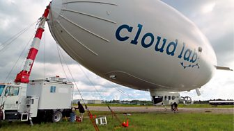 Cloud Lab