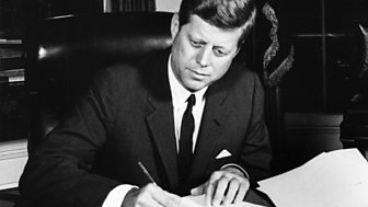 The Letters of John F Kennedy