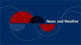 News and Weather