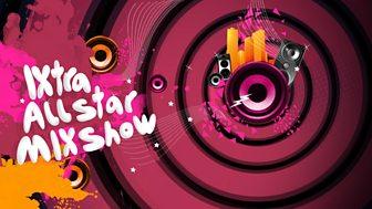 1Xtra All Star M1X Show