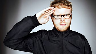 Huw Stephens' In New Music We Trust