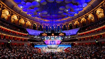 Bbc Proms - 2015 Season: The Bach Recitals: Alina Ibragimova Plays Violin Sonatas And Partitas - Part One