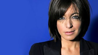 The Radio 2 Arts Show with Claudia Winkleman