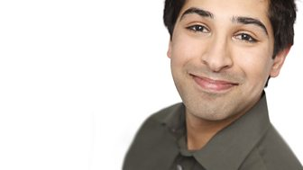 Ajmal Hussain