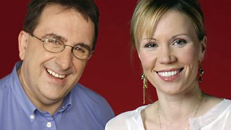Eamonn O'Neal and Dianne Oxberry