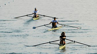 Rowing World Cup