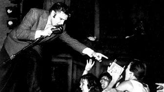 Radio 2 Elvis Season