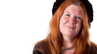 Genevieve Tudor's Sunday Folk