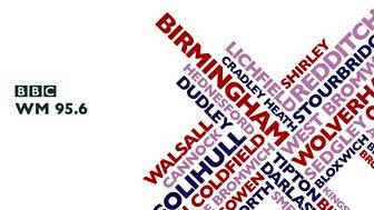 BBC WM 95.6 Sport