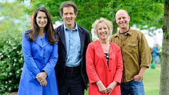 Gardeners' World - 2015: Episode 23