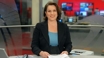 Tanya Beckett assesses the day's main business stories and most significant global news.