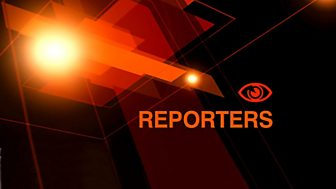 A weekly showcase of the best reports from the BBC's global network of correspondents.