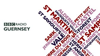 BBC Introducing in Guernsey