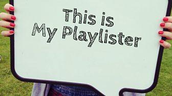 My Playlister