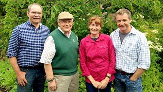 The Beechgrove Garden