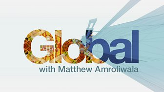 Matthew Amroliwala explains the day's global news and what it means to you.