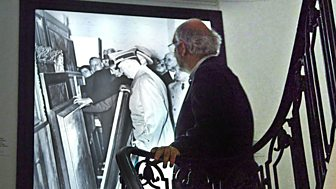 Imagine... - Winter 2014: 1. The Art That Hitler Hated