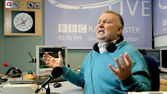 The Stephen Nolan Show