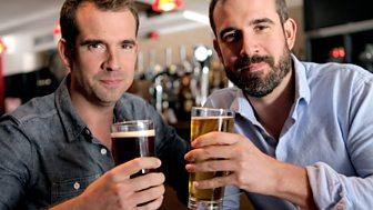 Horizon - 2014-2015: 12. Is Binge Drinking Really That Bad?