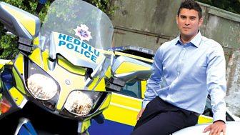 Crimewatch Roadshow - Series 7: Episode 16