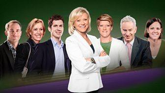 Wimbledon - 2016: Wimbledon 2015 Review
