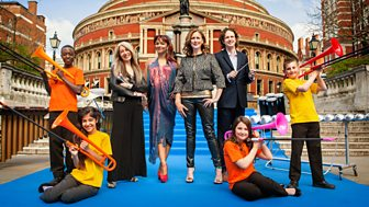 Bbc Proms - 2015 Season: First Night Of The Proms