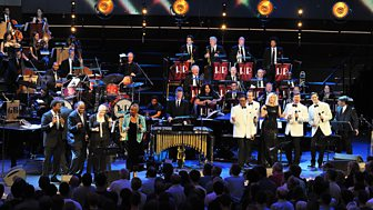 Bbc Proms - 2015 Season: Friday Night At The Proms: The Story Of Swing