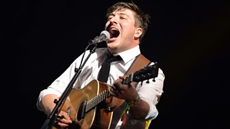 Reading And Leeds Festival - 2015: Mumford & Sons