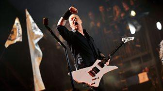 Reading And Leeds Festival - 2015: Metallica @ Reading