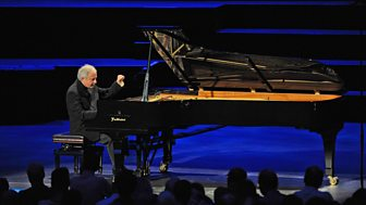 Bbc Proms - 2015 Season: The Bach Recitals: Andras Schiff Plays The Goldberg Variations