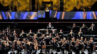Bbc Proms - 2015 Season: Friday Night At The Proms: Bernard Haitink Conducts