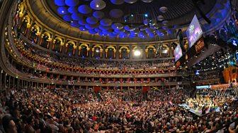 Bbc Proms - 2015 Season: Last Night Of The Proms, Part 1