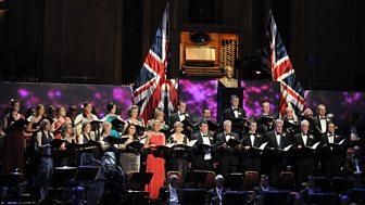 Bbc Proms - 2015 Season: Last Night Of The Proms, Part 2