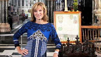 Antiques Roadshow - Series 38: 5. Durham Cathedral 2
