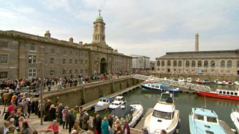 Antiques Roadshow - Series 38: 6. The Royal William Yard 1