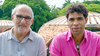 Imagine... - Autumn 2015: 7. Carlos Acosta: Cuba Calls