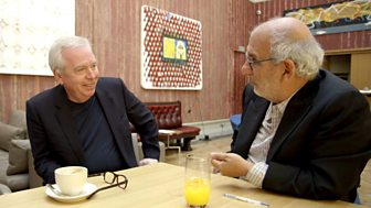 Imagine... - Autumn 2015: 6. David Chipperfield: A Place To Be