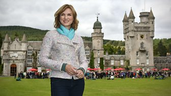 Antiques Roadshow - Series 38: 15. Balmoral 2