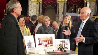 Antiques Roadshow - Series 38: 20. The Royal Hall Harrogate 1