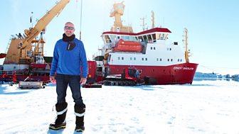 Horizon - 2015-2016: 8. Ice Station Antarctica