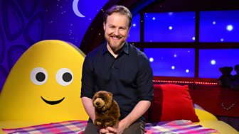 Cbeebies Bedtime Stories - 537. Samuel West - The Bear And The Piano