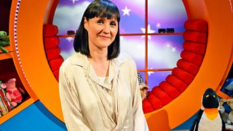 Cbeebies Bedtime Stories - 542. Esther Hall - Can't Sleep Without Sheep