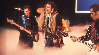 Top Of The Pops - 31/12/1981