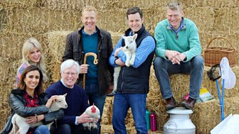 Countryfile - Shorts: 14/10/2016