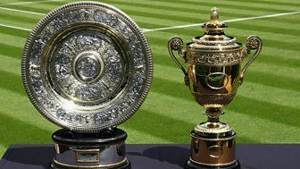 Wimbledon - 2016: Day 1, Part 1